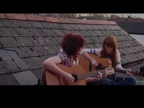 A Case of You - Maddie Jones & Ellie Makes Music (Joni Mitchell cover)