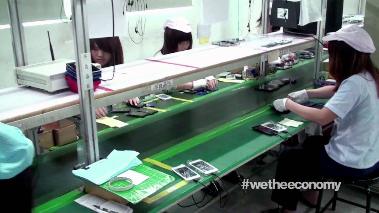 Download WTE Clip Supply Chain Reaction | Jehane Noujaim
