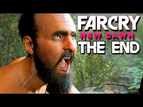 Far Cry New Dawn Gameplay German #32 - Das ENDE der Seeds thumbnail