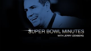 Super Bowl Minutes: Kurt Warner, a tale of rags to riches (video)