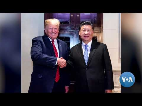 Possible Trump-Xi Meeting To Settle Trade War