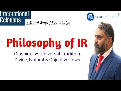 philosophy-of-international-relations