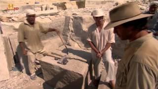 Ägyptische Pyramiden doku deutsch - Wer baute die ägyptischen Pyramiden HD