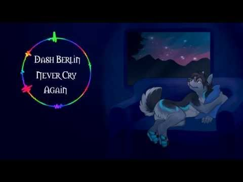 Furry Rave Never Cry Again