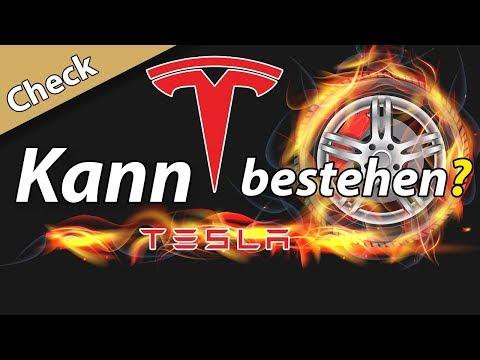 Die Aktie Tesla: Bekommt Elon Musk die Verschuldung in den Griff? Florian König und Alan Galecki