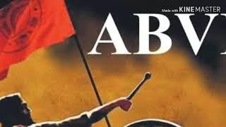 Abvp song election