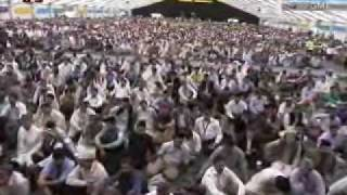 Blessings on the Ahmadiyya Community 9/11