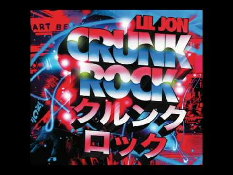 Crunk Rock By Lil Jon Album Review