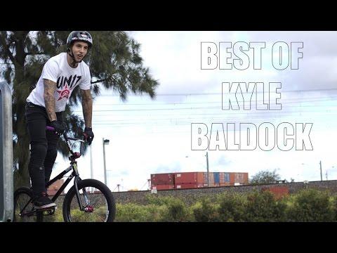BEST OF KYLE BALDOCK #1
