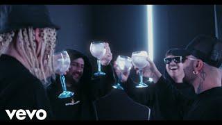 Gambar cover Dat Boi Dee - Vamos Pa La Banca ft. Geolier, Samurai Jay, Lele Blade