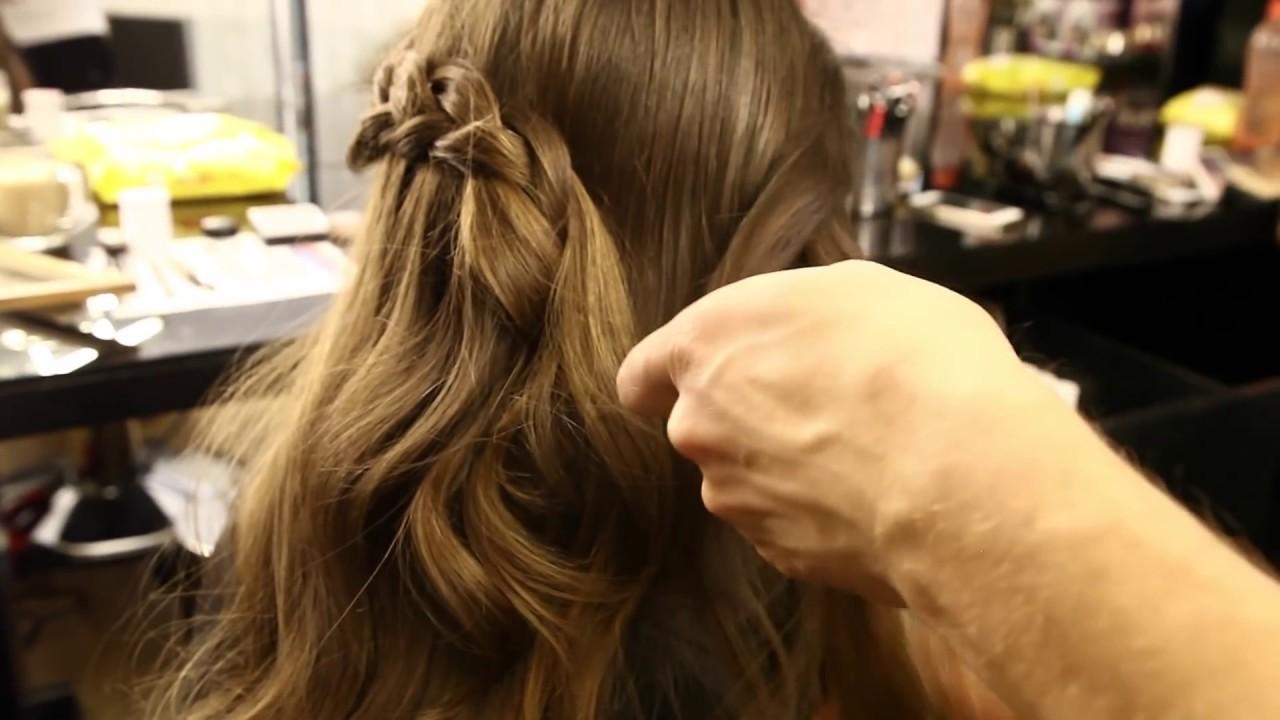 Bohemian Saç Modeli Nasıl Yapılır