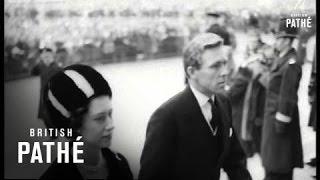 Tributes To President (1963)