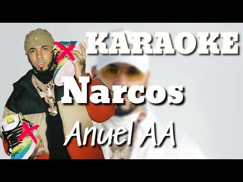 Anuel AA – Narcos | KARAOKE