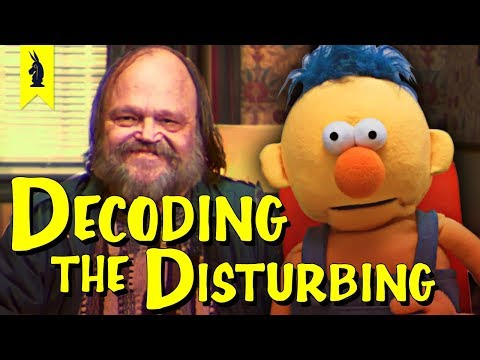 Too Many Cooks vs. Don't Hug Me I'm Scared: Decoding the Disturbing – Wisecrack Edition
