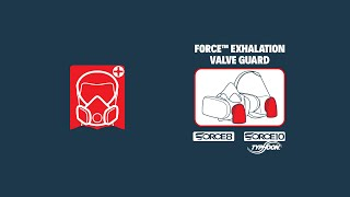 How to fit the Force™ Exhalation Valve Guard