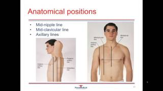 Medical Terminology Video