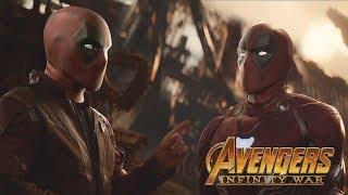Video Infinity War trailer but everybody is DEADPOOL download MP3, 3GP, MP4, WEBM, AVI, FLV Juli 2018