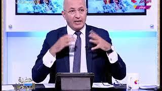 فيديو  سيد علي عن حوادث القطارات: