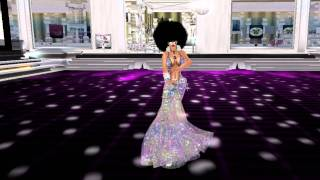Ms Kateye2 Resident Second Life Model