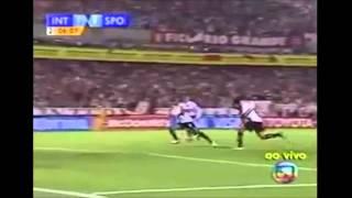 Internacional 2 x 2 São Paulo (Copa Libertadores 2006)