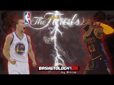 NBA Finals 2017 : Preview Cavs - Warriors