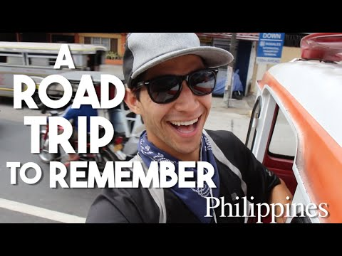 A Road Trip to Remember (Philippines, Pangasinan)