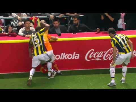 Final Maçı Özeti | 4 Büyükler Salon Turnuvası | Fenerbahçe 8