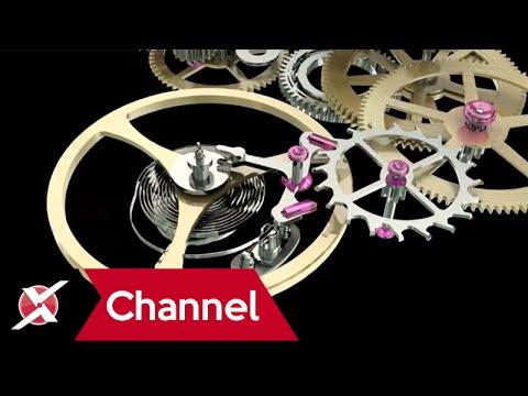 Cơ chế hoạt động của 1 chiếc đồng hồ Automatic – Xchannel