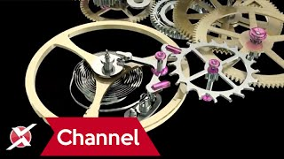 Cơ chế hoạt động của 1 chiếc đồng hồ Automatic - Xchannel