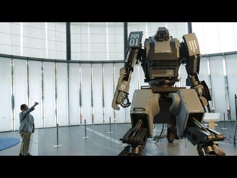 Боевые роботы, которые используются в армиях