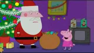 Peppa Pig - Series 2 Episode 13 - Peppa's Christmas