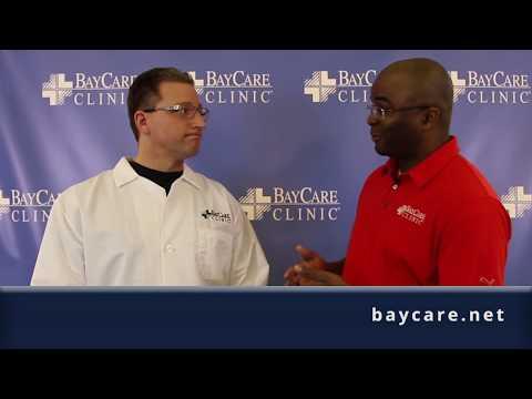BayCare Clinic Minute: What's a calcium score?