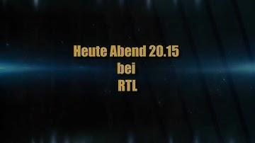 TV Programm heute Abend 20.15, 21.10.12, RTL, Das A-Team