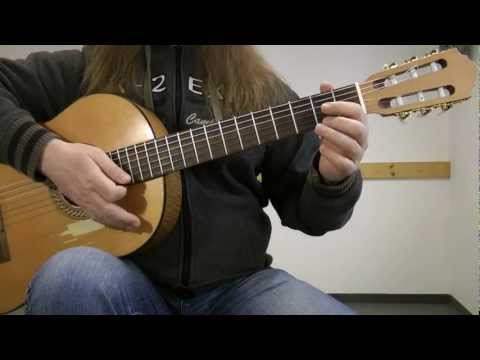 Griechischer Wein - Udo Jürgens / Akkorde (Gitarrenlehrer Chemnitz)