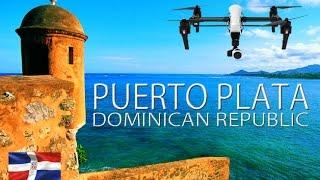 Puerto Plata ~ Fortaleza San Felipe ~ Dominican Republic ~ WeBeYachting.com