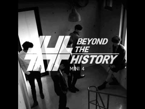 HISTORY - Beyond The History (álbum)