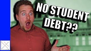 How to avoid the student debt crisis: Income Share Agreements (ISAs)