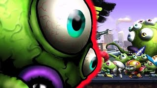 Zombie Tsunami: Zombies Eat all human + Epic Run Full Gameplay
