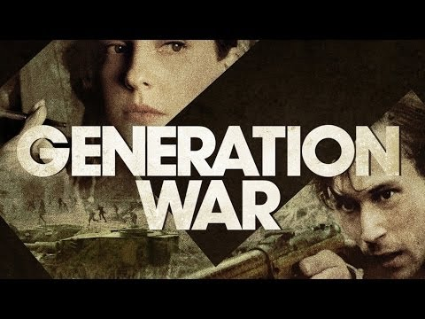 Generation War Official  Main Theme Soundtrack Unsere Mutter Unsere Vater