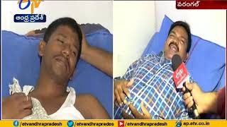 Godavari Boat Mishap | Eyewitness and Victim Speaks to ETV | Warangal