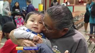 EWTN News Nightly - 2017-12-29