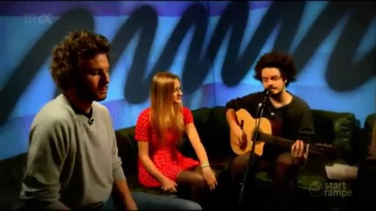 Milky Chance - Unknown Song ft. Paulina (English subtitles ...