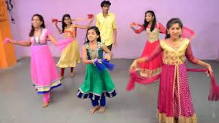 Gori gori pan | dryday movie | marathi songs | Dancing Star Dance Academy Tasgaon |