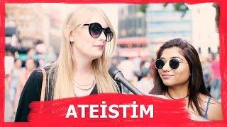 Londralılara Ramazan Bayramı ve Müslümanları Sordum ! ( Hindu-Hristiyan-Müslüman )