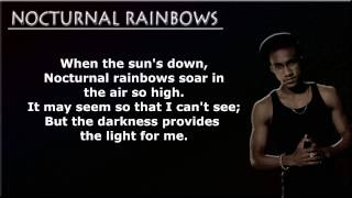 Hopsin - Nocturnal Rainbows [Lyrics] [HD]