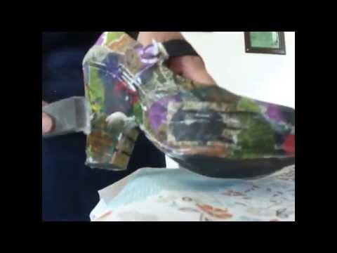 DIY ❤️ CAMBIANDO TUS ZAPATOS
