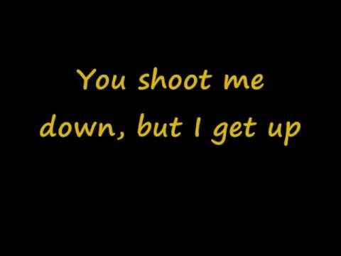 Lyrics David Guetta feat.sia - Titanium