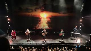 What Am I - Why Don't We 8 Letters Tour Utrecht