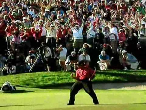 Is This The Best Tiger Woods Video Ever?