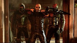 Shadow Warrior 2 - Announcement Trailer